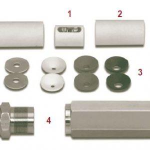 CKTE(X)L TM Соединительный набор для кабелей TESL и TESXL