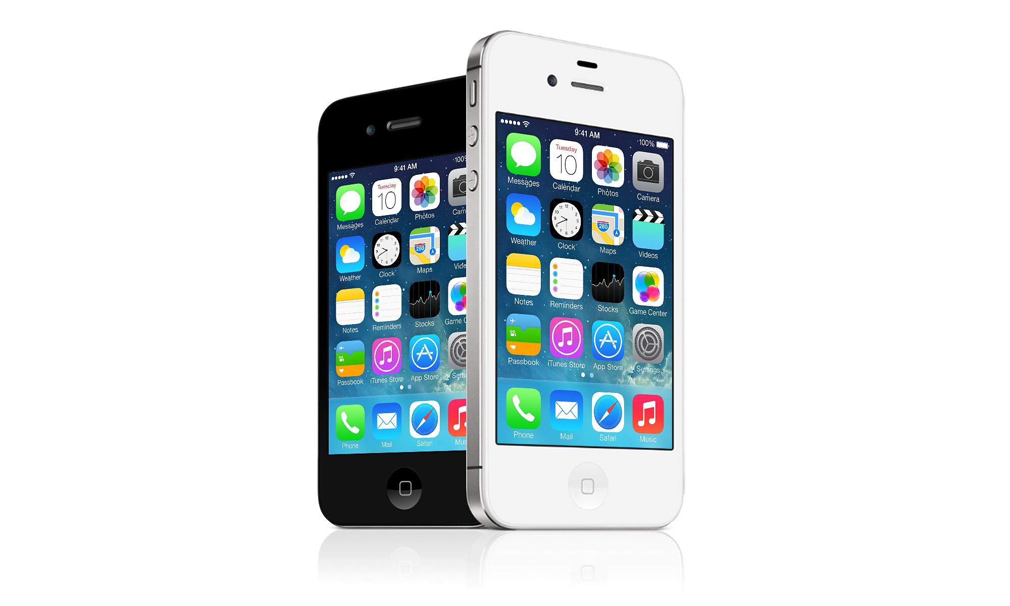 Ремонт iphone 4s в Саратове